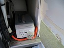 MERCEDES BENZ SPRINTER  316 CDI MWB LOW ROOF 2012 VAN AUTOMATIC