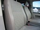 VOLKSWAGEN TRANSPORTER T5 MY12 TDI 400 SWB LOW 2012 VAN 7 SP AUTO DIRECT SHIFT