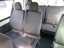 TOYOTA HIACE KDH223R MY14 COMMUTER 2014 BUS 4 SP AUTOMATIC