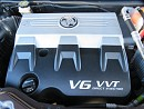 HOLDEN CAPTIVA CG MY16 7 LTZ AWD 2016 4D WAGON 6 SP AUTOMATIC